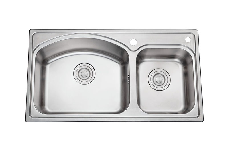 告诉你厨房不锈钢水槽一般尺寸是多少